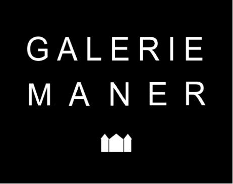 Logo Galerie Maner