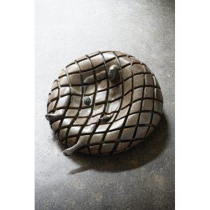 Songe | Isabel Miramontes Artist | sculpture bronze | Galerie Mickaël Marciano Place des Vosges Paris.