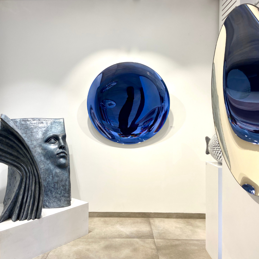 © Galerie Mickaël Marciano