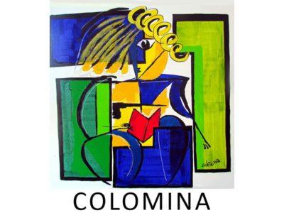 Jorge Colomina Artist Galerie Mickaël Marciano