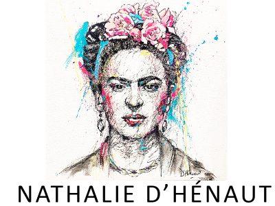 Nathalie d'Henaut
