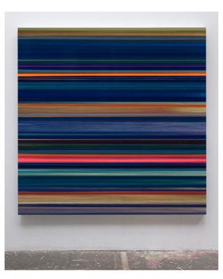 galerie-mickael-marciano-artiste-thierry-feuz-technicolor-quadra-posseidon-abstact-art-contemporain-rayures