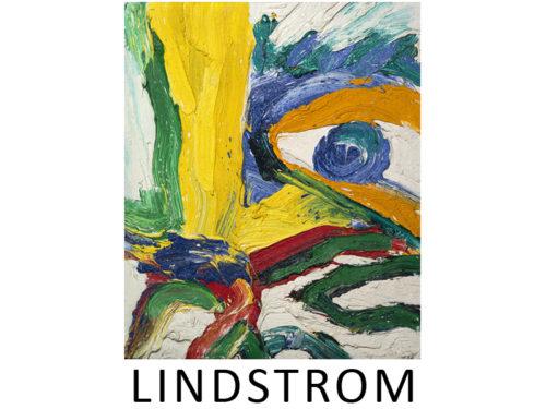 Artist Lindström Galerie Mickaël Marciano