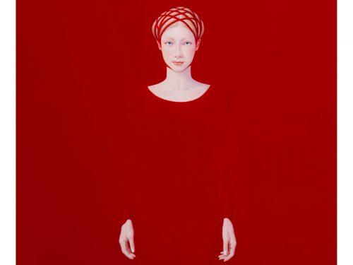 Malinowski © Galerie Mickaël Marciano