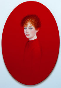 Andrzej Malinowski Artiste | P'tit gars | Galerie Mickaël Marciano Place des Vosges Paris