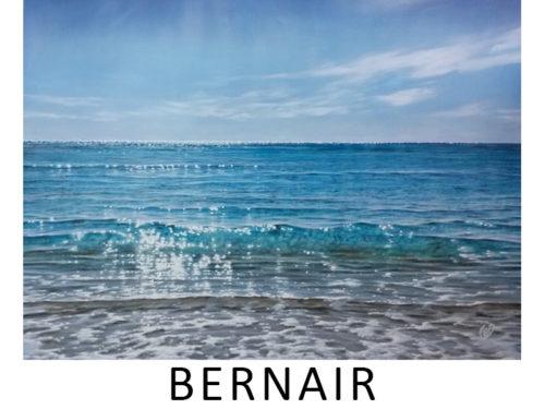 Bernair Artist Galerie Mickaël Marciano