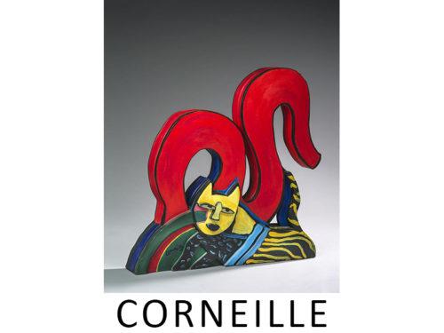 Corneille Artist Galerie Mickaël Marciano