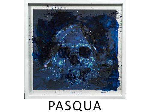 Philippe Pasque Artist Galerie Mickaël Marciano
